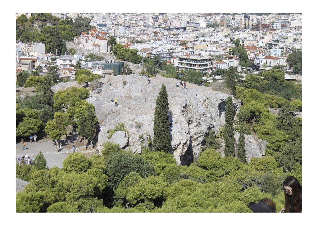 Athens, Areopagus