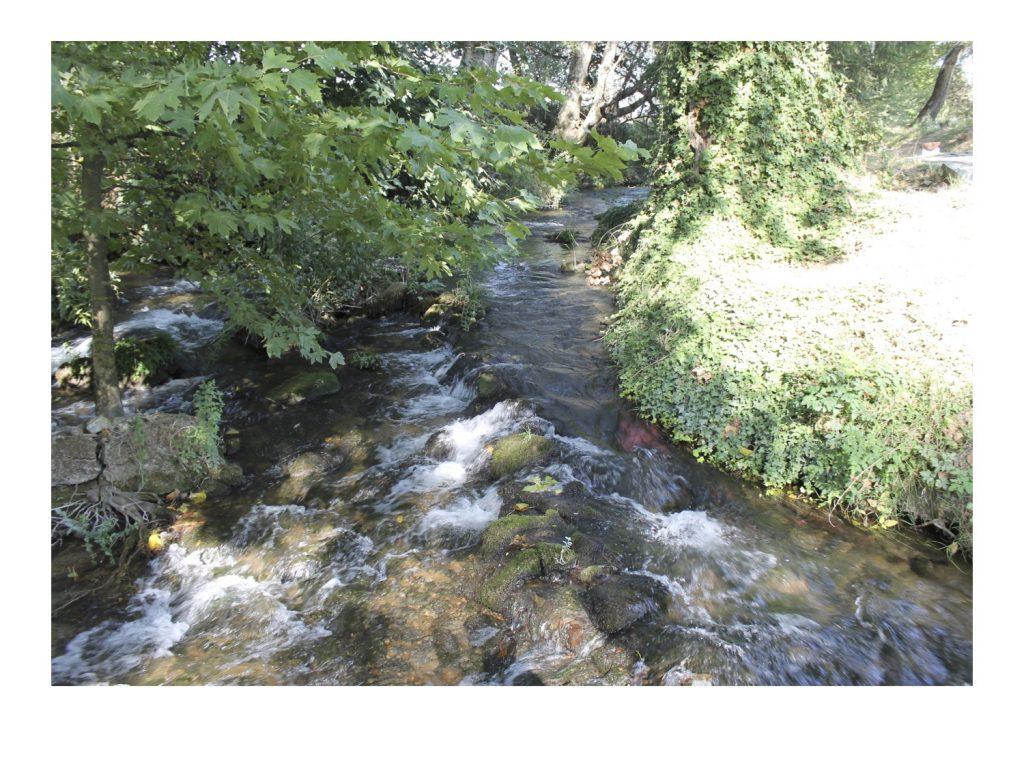 Philippi river